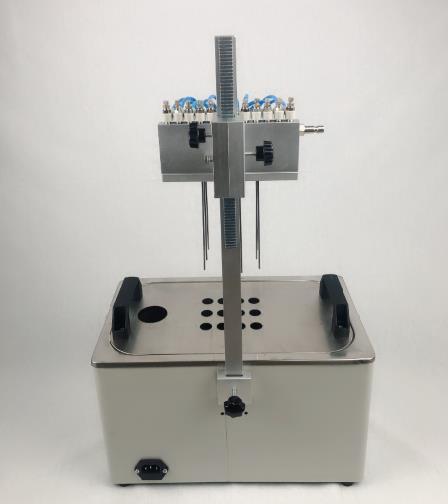 判断如何使用水浴氮吹仪还是干式氮吹仪