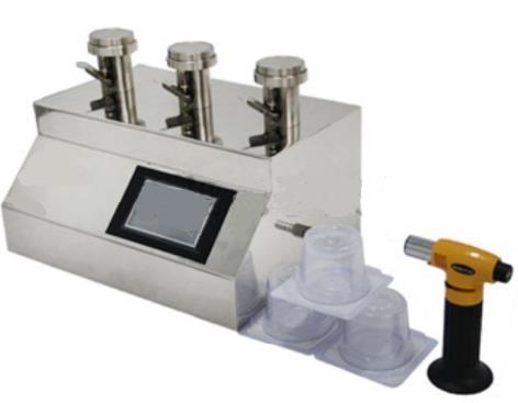 水中微生物膜过滤装置