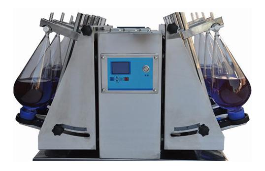 闭式循环喷雾干燥机设备厂家
