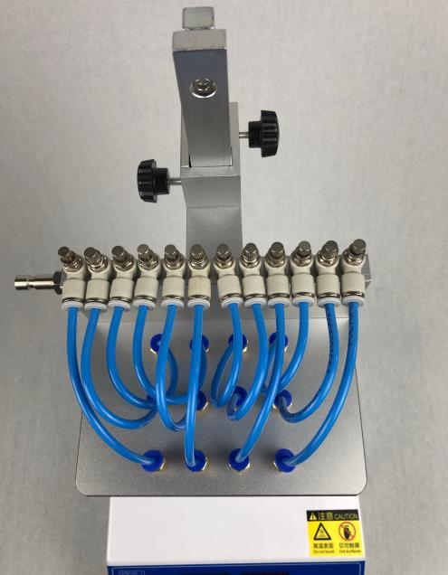 全自动氮吹仪设备厂家