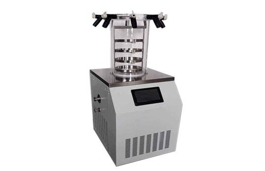喷雾干燥机