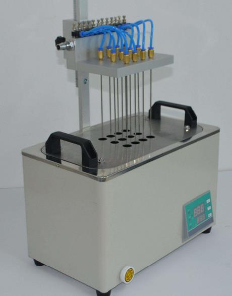 新型仪器30分钟检测数百种病毒